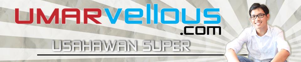 UMARvellous - Usahawan Super