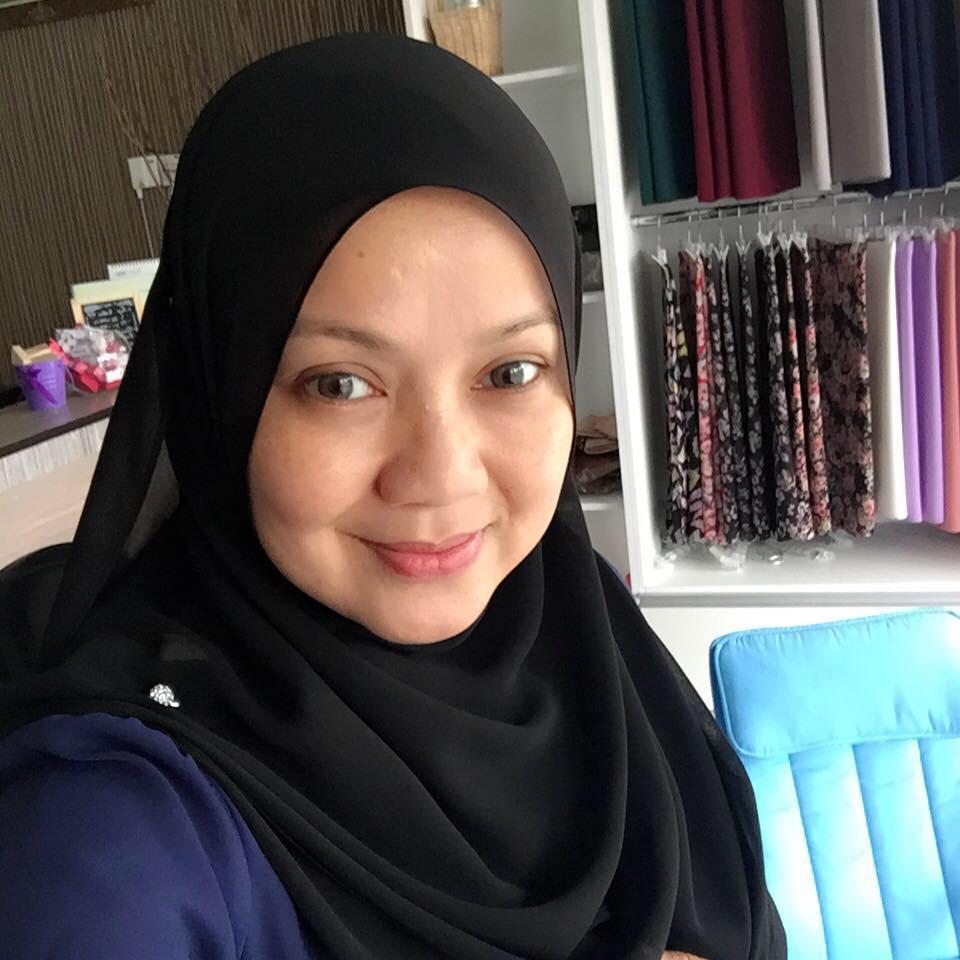 Rafidah Musa