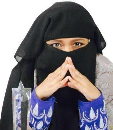 Salwa Al'Izzah