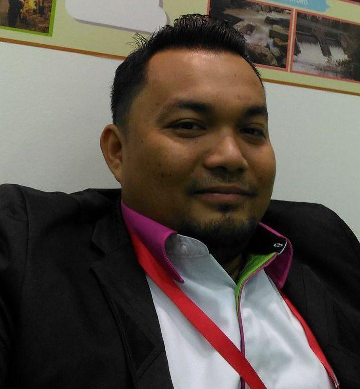 Azrein Mohd