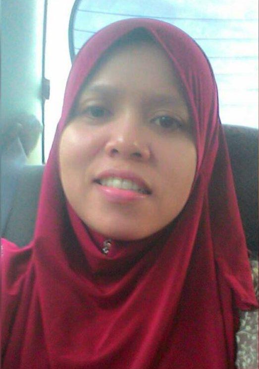 Akma Aripin
