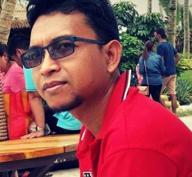 Mohd Fairouse