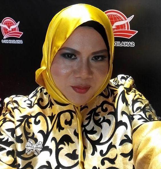 Zubaidah Aripen