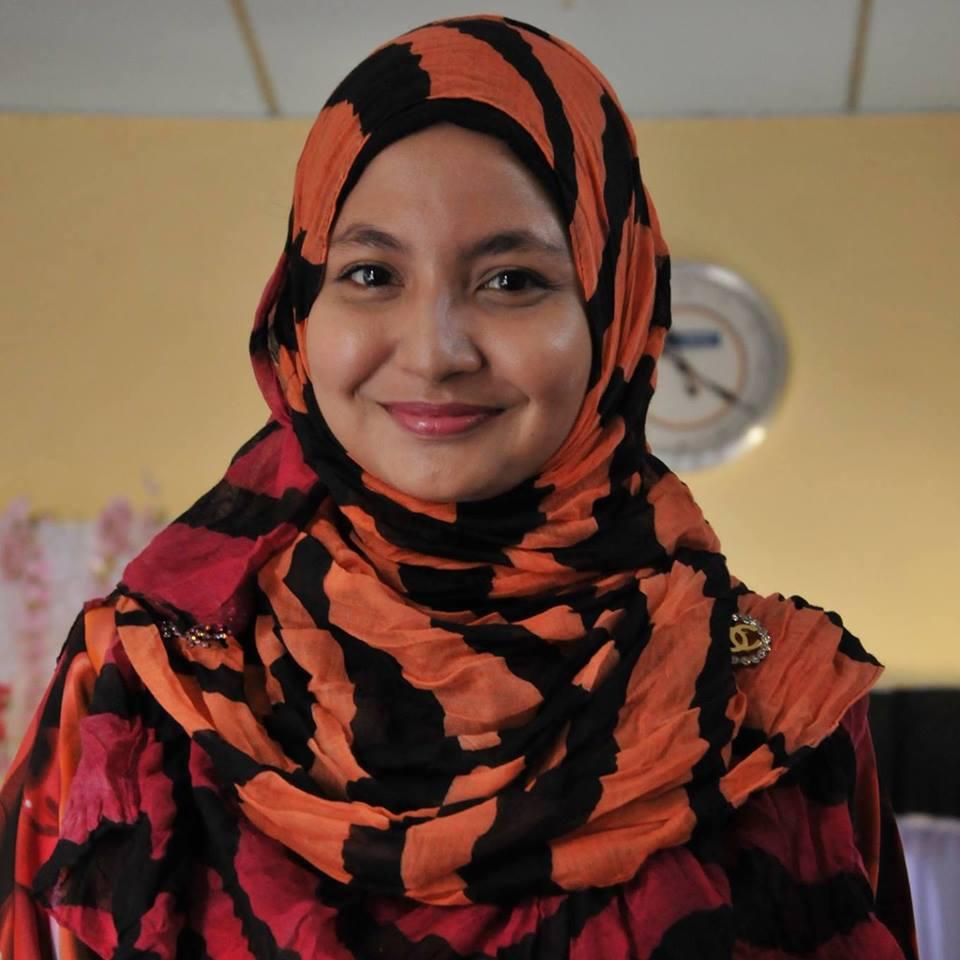 Nurul Zaidi