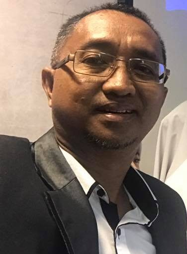 Dr. Mohammad Ismail