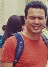 Nazrul Iriwan