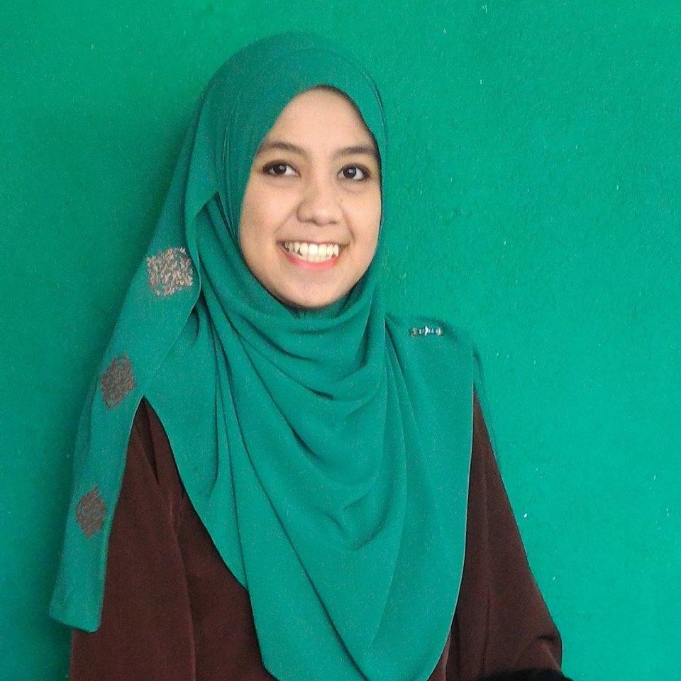 Noor Nadira Mahidan