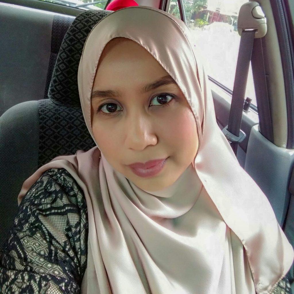 Puan Azurah