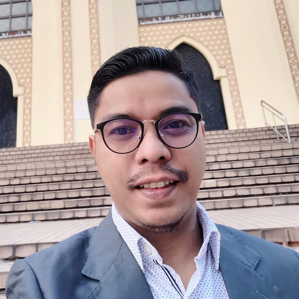Mohd Fadli Salleh
